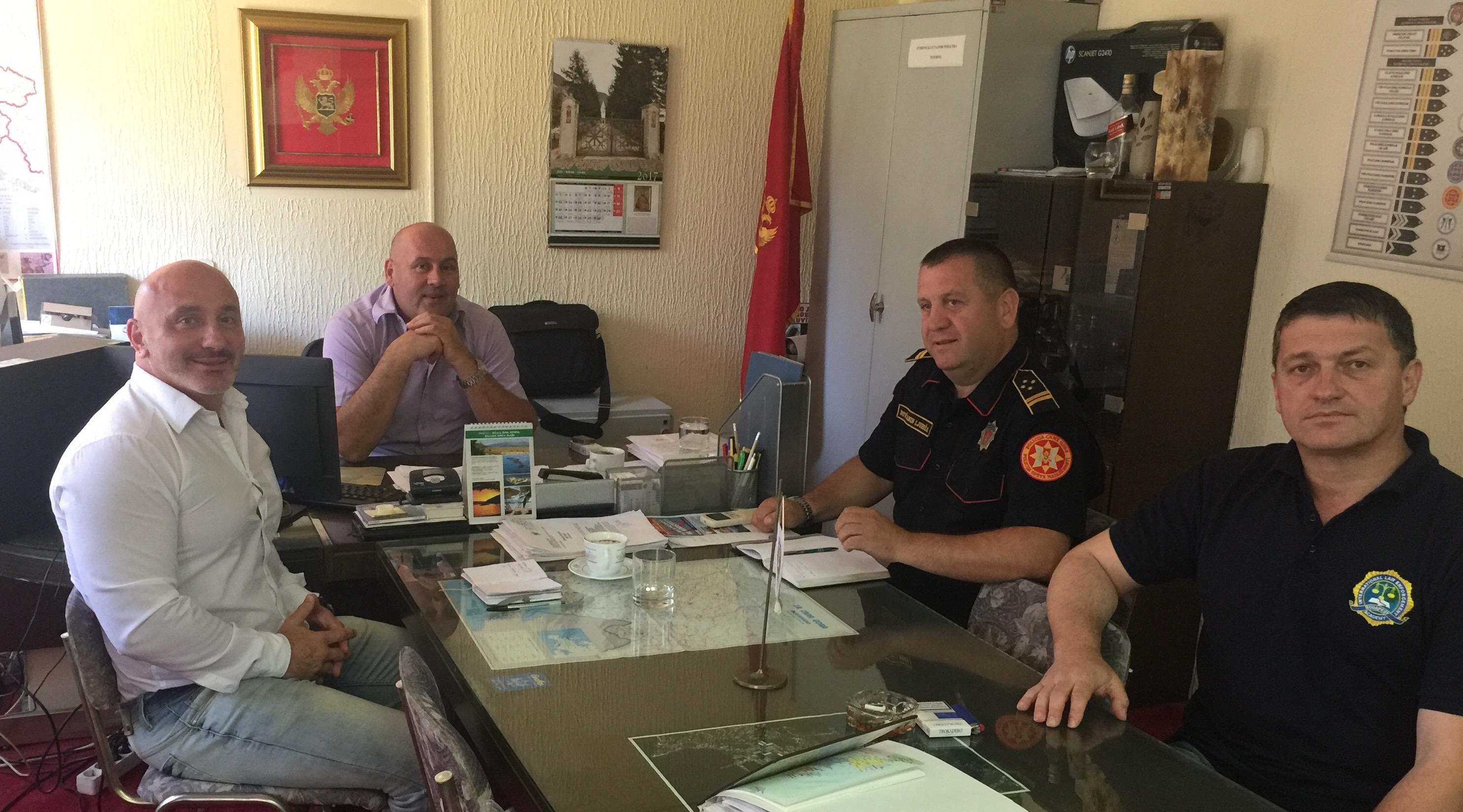 POTVRĐENA POSVEĆENOST POLICIJSKOM INTEGRITETU